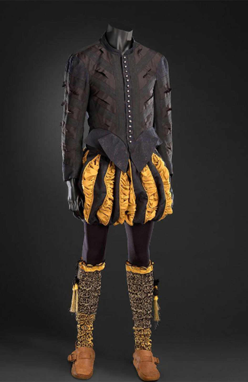 Copyright Clothing Design | Fashion Reinterpretations Part 1 Exhibitions Europeana Collections