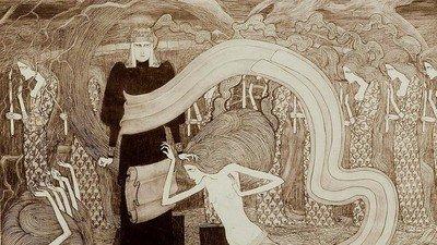 Musas y misticismo
