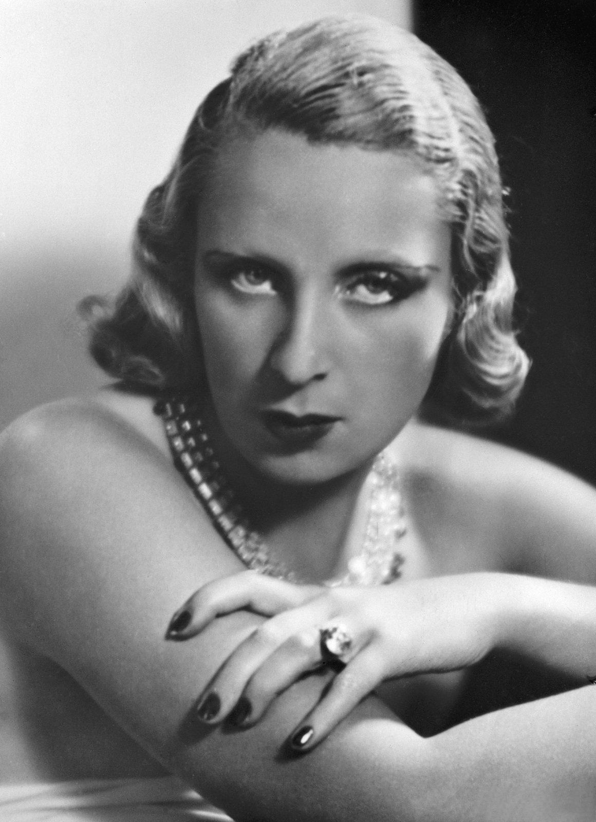 Tamara de Lempicka, 1933, , Topfoto.co.uk, In Copyright