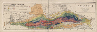 Hugo Simberg in the Caucasus