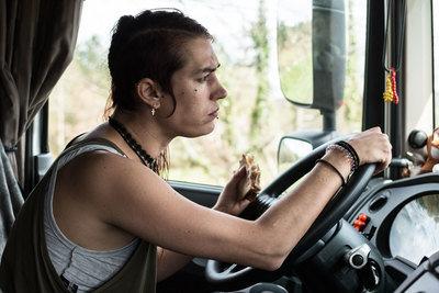 Marilou Liotet – Camionneuse vous avez dit?