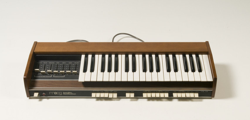 The Age of MIDI - Exhibitions - Europeana Collections