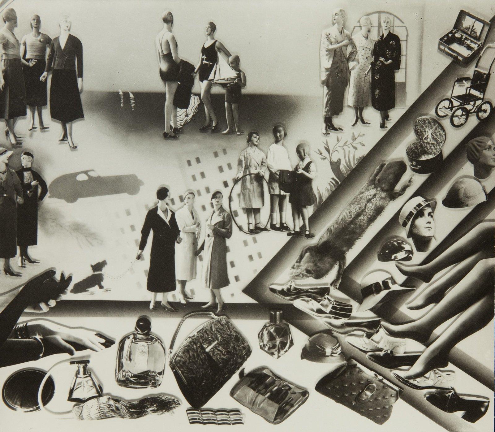 Untitled, 1933, Pere Català Pic , Museu Nacional d'Art de Catalunya, CC BY-NC-ND