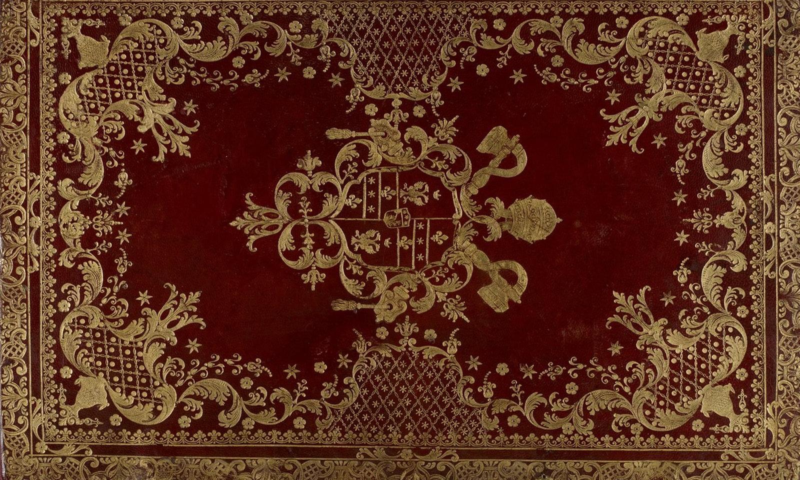Domenico Cavalca, Vite di Santi Padri, Milan, 15th century, Bibliothèque nationale de France, Italien 1712 Parchment, 247 f., 355 x 235 mm., Public Domain Mark