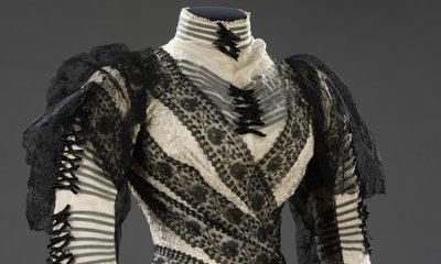 Fashion Reinterpretations part 1
