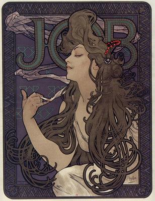 Women In Art Nouveau Exhibitions Europeana Collections