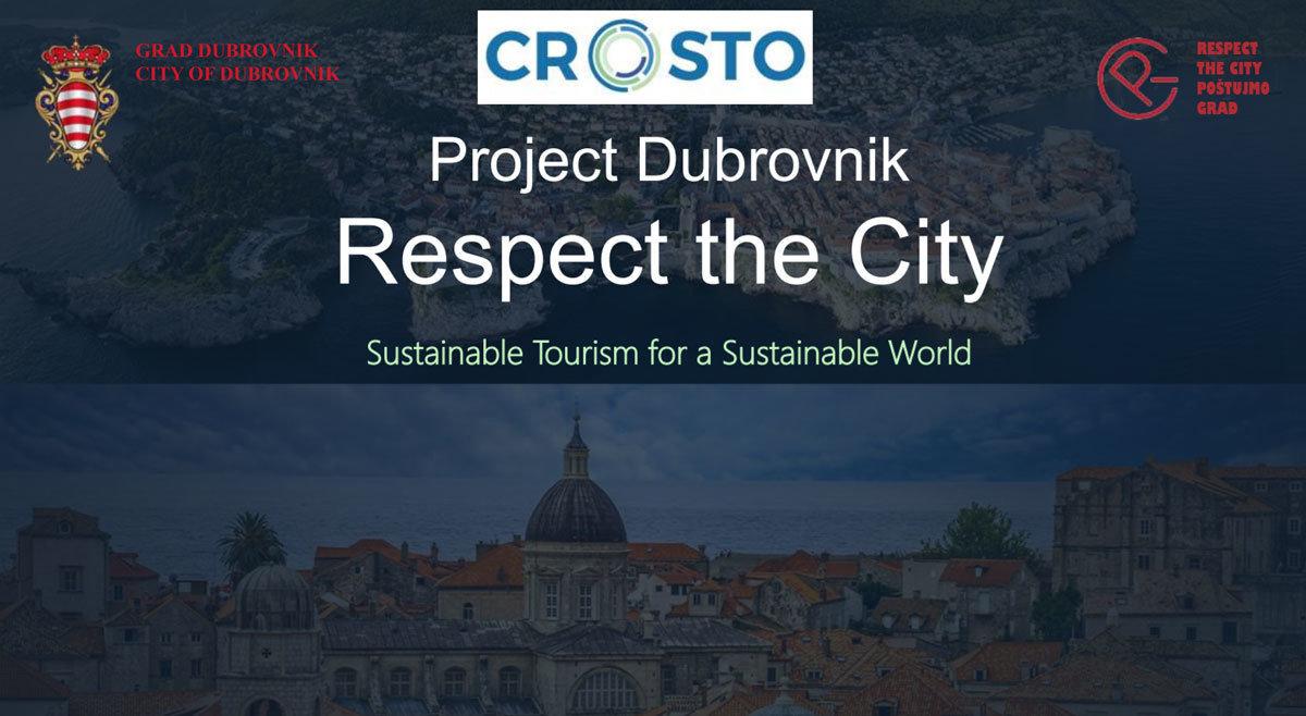Project Dubrovnik: Respect the City, Jelka Tepšić [Deputy Mayor of Dubrovnik], City of Dubrovnik, In Copyright
