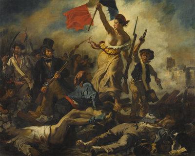 Rivoluzione e guerra